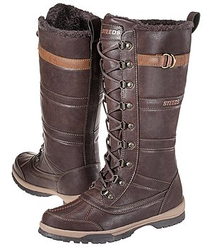 STEEDS Winterstiefel Snow Valley Tall - 740545-36-DB