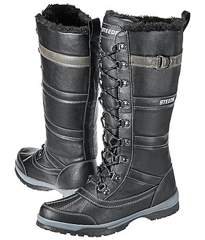 STEEDS Winterstiefel Snow Valley Tall - 740545-36-S