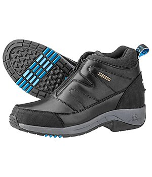 STEEDS Reitschuh Freelander III CX ZIP - 740593-36-S
