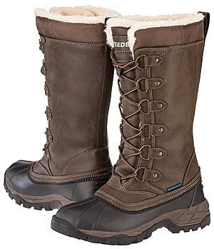 STEEDS Stallstiefel Farmer Winter II - 740618-36-DB