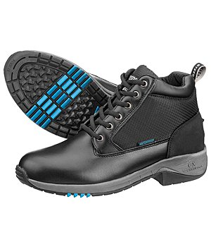 STEEDS Thermoschuh Winter Paddock II CX - 740989-36-S