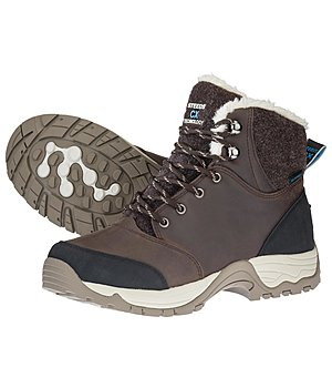 STEEDS Winterreitschuh Freelander IV CX - 740993-37-DB