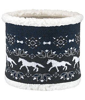 STEEDS Neckwarmer Liz II - 750684--NV