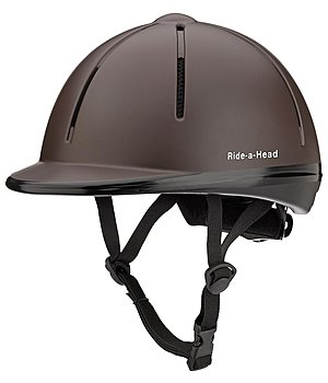 Ride-a-Head Reithelm Start - 780164-M-BR