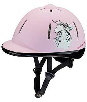 Ride-a-Head Kinderreithelm Start Unicorn - 780203-S-RS
