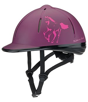 Ride-a-Head Kinderreithelm Start Pretty Horse - 780227-M-BY