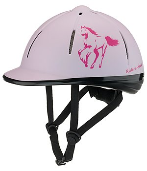 Ride-a-Head Kinderreithelm Start Pretty Horse - 780227-S-RS