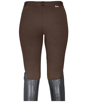 Equilibre Damen-Kniebesatzreithose Easy Start - 810344-36-DB