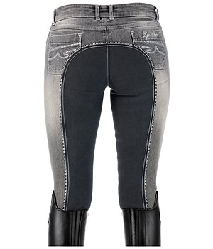 Equilibre Jeans-Vollbesatzreithose Johanna - 810379
