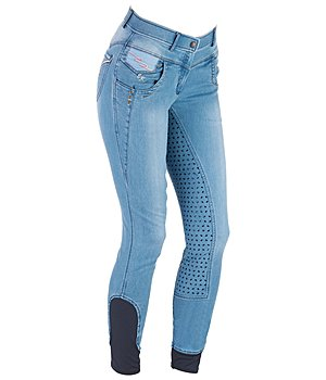 Easy Rider by euro-star Full-Grip-Jeansreithose Tess - 810386-36-DE