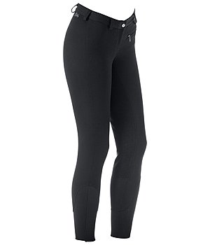 Equilibre Damen-Vollbesatzreithose Super-Stretch-Flex - 810390-34-S