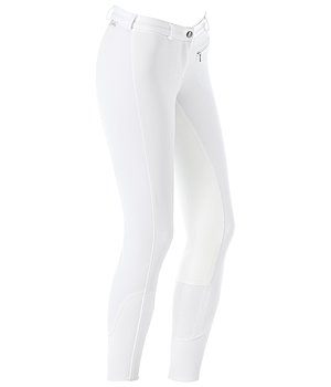 Equilibre Damen-Vollbesatzreithose Super-Stretch-Flex - 810390-34-W