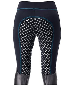 Equilibre Kinder-Grip-Vollbesatz-Legging Bailey - 810465-116-NV