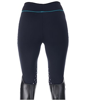 Equilibre Kinder-Grip-Kniebesatz-Legging Hailey - 810466-116-NV