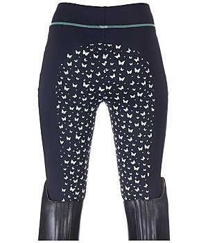 Equilibre Kinder-Grip-Vollbesatz-Leggings Hanni - 810479-116-DL