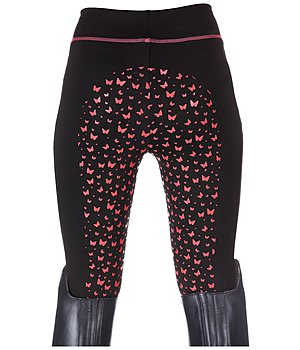 Equilibre Kinder-Grip-Vollbesatz-Leggings Hanni - 810479-176-S
