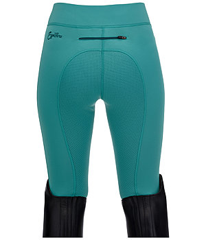 Equilibre Kinder-Grip-Thermo-Vollbesatzreitleggings Elina - 810486-116-PC