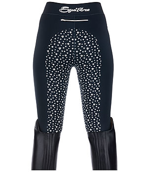 Equilibre Kinder-Grip-Vollbesatzleggings Lulu - 810499-128-M