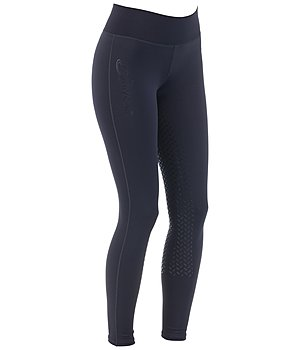 Equilibre Grip-Vollbesatz-Reitleggings Marleen - 810521-34-NV