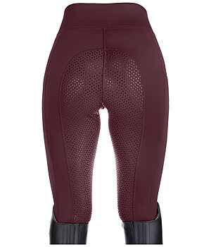 Equilibre Grip-Thermo-Vollbesatzreitleggings Hermine - 810578