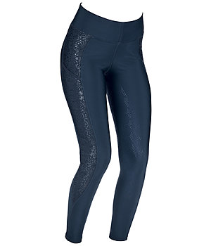 Felix Bühler Grip-Vollbesatz-Reitleggings Carolin - 810586-38-NV
