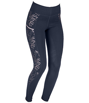 Equilibre Grip-Vollbesatz-Reitleggings Alicia - 810588-34-M