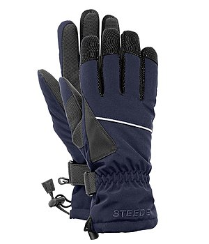 STEEDS Winter-Reithandschuh Alaska - 870121-XS-NV