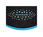 SHOWMASTER Kinder-Reitpad-Set Stars - 110330--S - 2