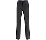 Wrangler Herrenjeans Regular Fit Black - 181641-32 - 2