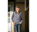 COLORADO Pullover Sparkle Grey - 182215-XL-GR - 3