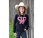 COLORADO Langarmshirt Sweetie - 182216-128-M - 2