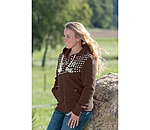 STONEDEEK Sweatjacke Wild West - 182314-M-CO - 3