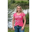 STONEDEEK Ladies T-Shirt Sparkle Rider - 182320-S-OD - 2