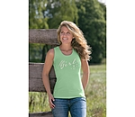STONEDEEK Ladies Top Western Girl - 182322-S-MI - 2