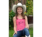 STONEDEEK Kinder-Top Western Girl - 182323-140-OD - 2