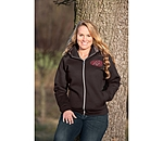 STONEDEEK Foam Jacket Unisex Riding - 182404-XS-DB - 4