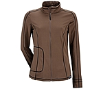 TWIN OAKS Powerstretch Longsleeve - 182413-44-BR