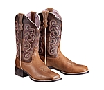 ARIAT Women's Quickdraw Badlands Brown - 182527-4