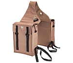 TWIN OAKS Doppelpacktasche Trail - 182528--BR