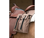 TWIN OAKS Doppelpacktasche Trail - 182528--BR - 2
