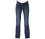 Wrangler Jeans Sara Narrow Star Blue - 182558-27 - 2