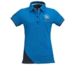 STONEDEEK Ladies Poloshirt Arizona - 182571-XS-AZ