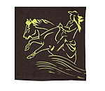 STONEDEEK Kinder T-Shirt Sliding Cowgirl - 182578-128-CO - 2