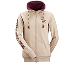 STONEDEEK Ladies Sweatjacke Kaley - 182608-XS-BE