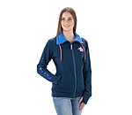 STONEDEEK Ladies Sweatjacke Kaley - 182608-XS-DE - 2