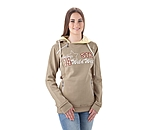STONEDEEK Ladies Hoodie Jumper - 182661-XS-BE - 2