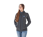 TWIN OAKS Fleecejacke Trekking - 182665-XL-FO - 2