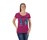STONEDEEK Ladies T-Shirt Passion - 182688-XS-CS - 2