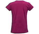 STONEDEEK Ladies T-Shirt Passion - 182688-XS-CS - 3