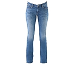 Wrangler Jeans Straight Best Blue - 182729-26 - 2